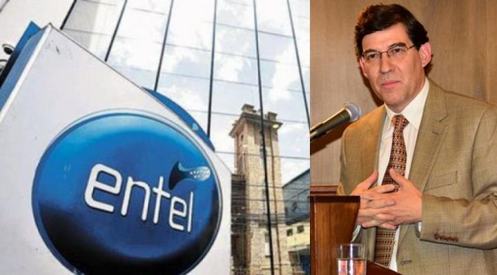 ENTEL anuncia proceso penal contra periodista Raúl Peñaranda, director de Brújula Digital