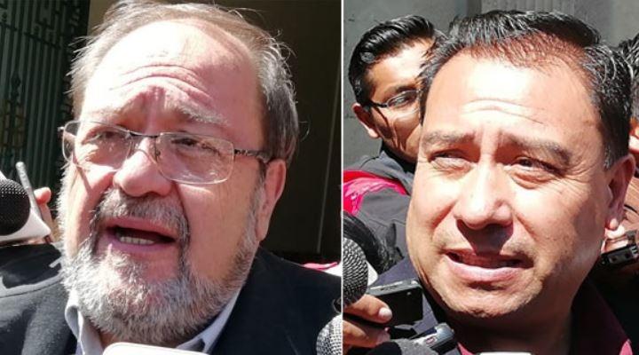 Dos ministros admiten que no hablan ningún idioma originario