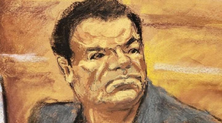 """Juicio a """"El Chapo"""" Guzmán: Christian Rodríguez, el técnico colombiano que instaló las comunicaciones secretas e íntimas del narco y luego las entregó a Estados Unidos"""