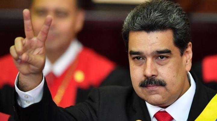 Maduro asume segundo mandato y Asamblea Nacional llama al Ejército para desconocerlo