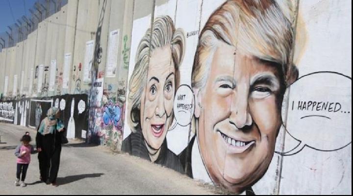 Muro fronterizo de Trump: 5 claves sobre la barrera de Israel que admira el presidente de Estados Unidos