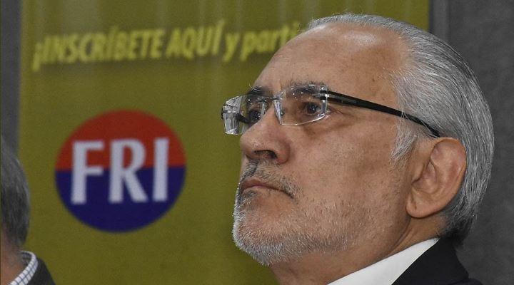 Mesa considera que la OEA debería aplicar la Carta Democrática a Bolivia por el 21F
