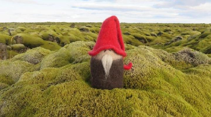 ¿Por qué en Islandia muchas personas creen que los elfos son reales?