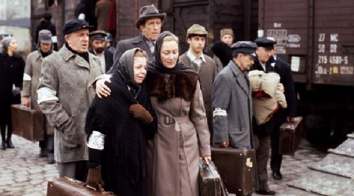 """""""Holocausto"""": la serie de TV estadounidense que cambió la visión de los alemanes sobre el genocidio nazi"""