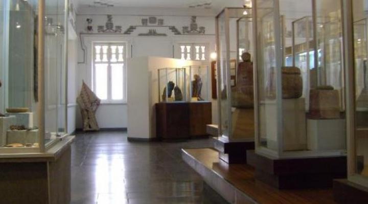 Chipihuayco, la misteriosa cultura hallada por  Boero Rojo, se refleja en un documental