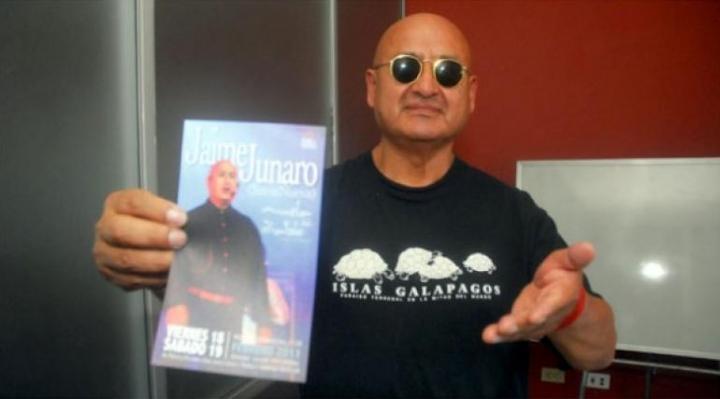 Se inicia campaña de solidaridad a favor de Jaime Junaro