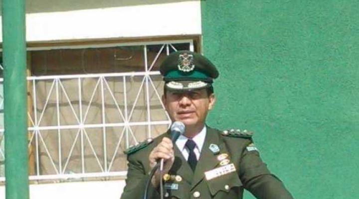 Acusan a excomandante de la Policía de Oruro de cobrar coimas y fiscales denuncian amenazas