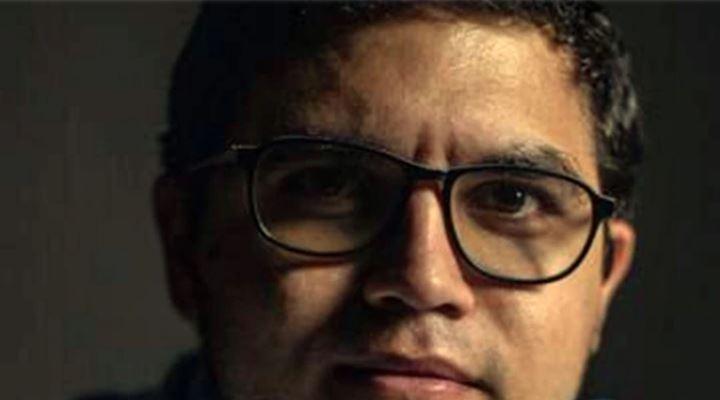 Régimen de Maduro detiene a periodista Luis Carlos Díaz por sus denuncias
