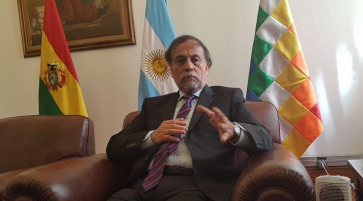 EEUU y Argentina hablan de invertir $us 30.000 millones en Vaca Muerta y gasoductos