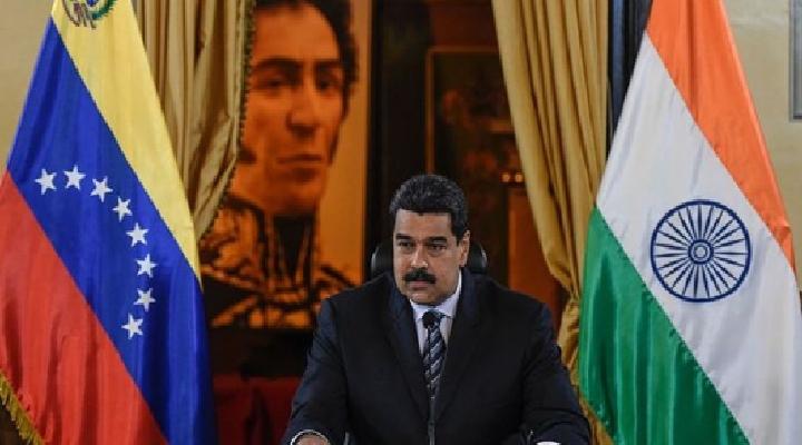 Crisis en Venezuela: cómo India se convirtió en un aliado fundamental para el gobierno de Maduro (y las presiones que está recibiendo de EE.UU. para dejar de serlo