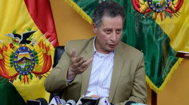 """Gobierno asegura que fueron identificados 35 grupos de """"jukus"""" en Llallagua y Huanuni"""