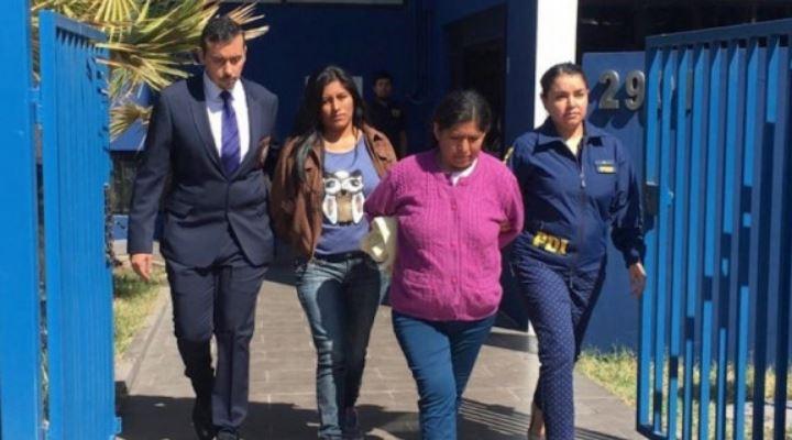 Chile expulsó a 24 bolivianos, la mayoría acusada por tráfico de estupefacientes