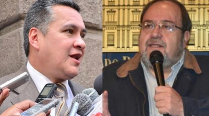 Abogado Eduardo León presenta amparo contra ministro Aguilar para devolución de su título profesional