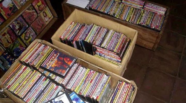 Adiós a la venta de CDs, internet mató al disco compacto