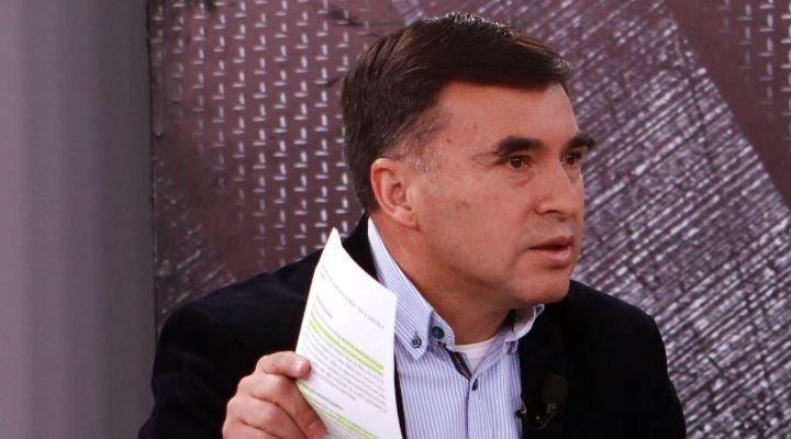 """Quintana cree que carta de diputados a Trump es parte de la """"ruta conspirativa"""""""
