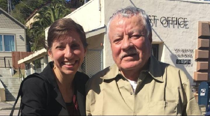 Cristina Bordé, la colombiana que salvó de la pena de muerte a Vicente Benavides, un mexicano que estuvo 26 años preso injustamente