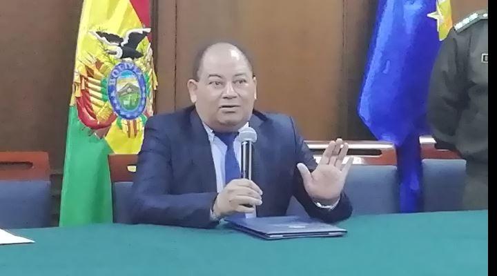 Romero no descarta que asambleístas estén vinculados a la red de Montenegro