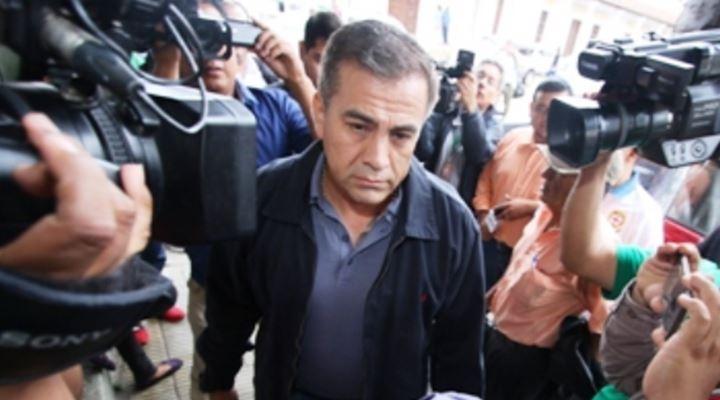 Eurochronos: Uno de los acusados de la muerte de Ana Lorena es el excapitán Moreira, implicado en narcotráfico