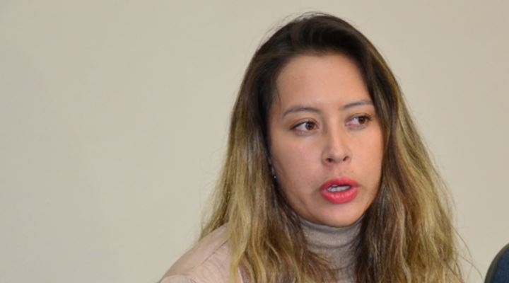 Evo justifica que padres de familia, hermanos y esposo de diputada Silva trabajen en el Gobierno
