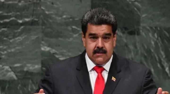 Argentina, Canadá, Colombia, Chile, Paraguay y Perú denuncian a Maduro por delitos de lesa humanidad