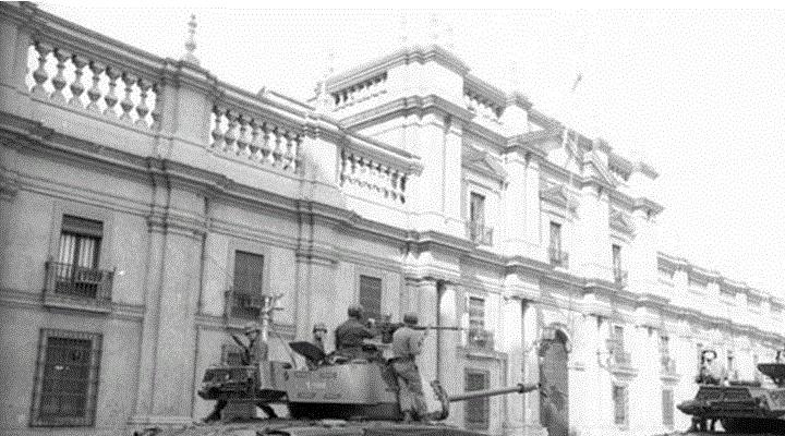 Golpe de Estado de Pinochet a Allende: 11 sonidos que marcaron el 11 de septiembre de 1973 en Chile