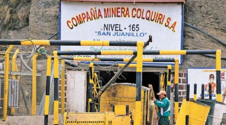 Colquiri: nuevo conflicto entre trabajadores de Comibol y cooperativistas, quienes prevén enfrentamientos