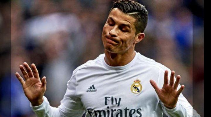 Cristiano Ronaldo quedó fuera de la lista de Portugal en medio del escándalo