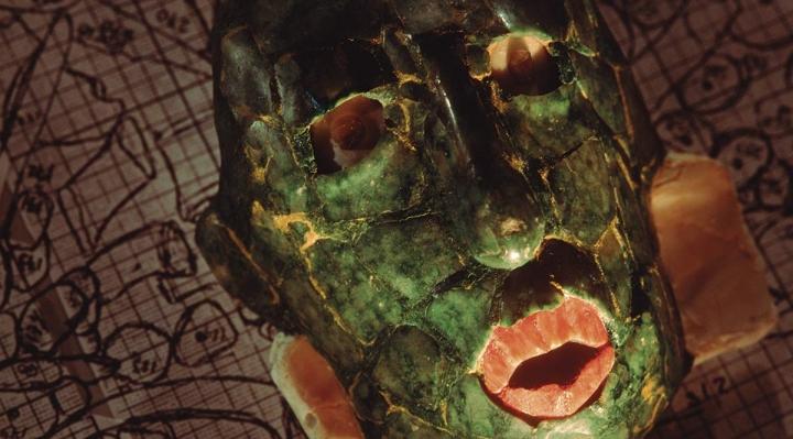 Máscaras para el Más Allá
