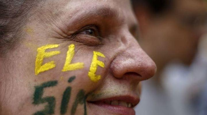 """Brasil: ¿por qué voto a Bolsonaro? """"Prefiero un presidente homofóbico o racista a uno que sea ladrón"""""""
