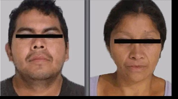 """México: el escalofriante caso del """"monstruo de Ecatepec"""" y su pareja, los asesinos seriales que vendían partes de los cuerpos de sus víctimas"""