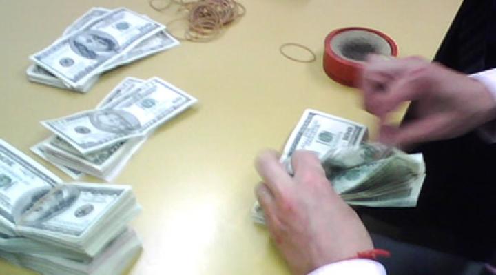 El BCB suspende la venta de dólares al público