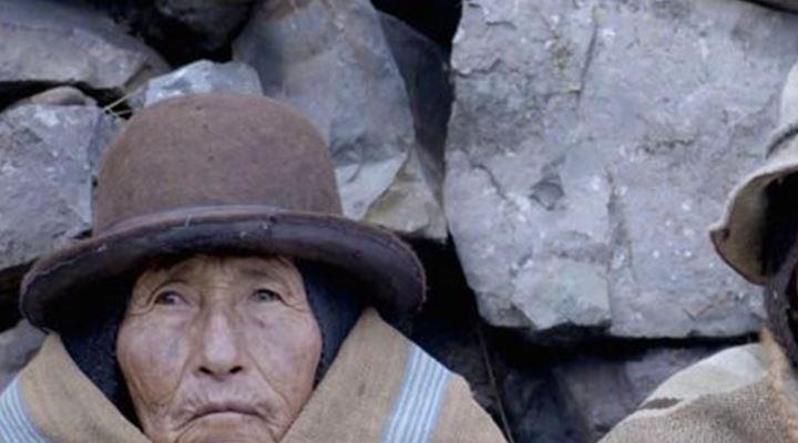 """""""Wiñaypacha"""" de Óscar Catacora: la conmovedora película peruana protagonizada por una anciana que nunca había visto un filme"""
