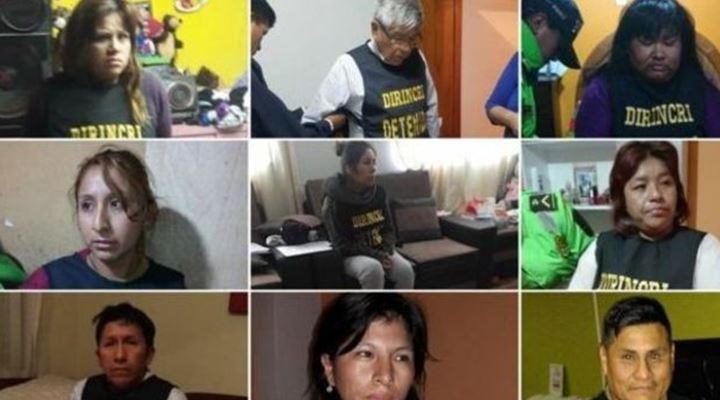 Perú: la red de tráfico de bebés que vendía a niños por $us1.200 y de la que formaba parte un exdirector de la policía