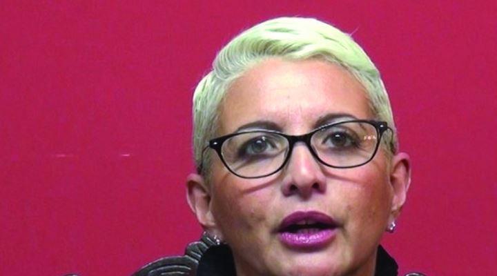 Diputada Rivero dice que informe del caso Lava Jato no pide juicio para Mesa