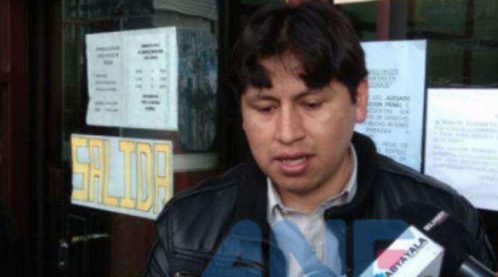 Fiscalía retira la apelación a la sentencia del caso Alexander por falta de argumentos