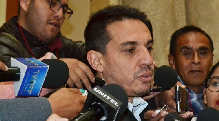 La COB no asiste a la reunión con el Gobierno y se posterga tratamiento del doble aguinaldo