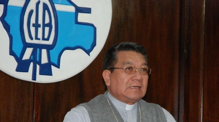 """Iglesia señala que el TSE actuó sin autonomía y abrió un """"futuro incierto para los bolivianos"""""""