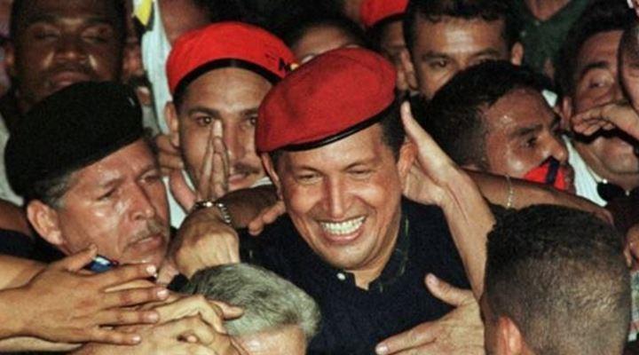 Triunfo de Hugo Chávez en 1998: cómo era la Venezuela en la que triunfó Chávez hace 20 años (y en qué se parece a la actual)