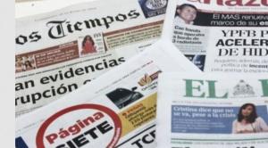 Fragilidad financiera impide el pago del doble aguinaldo en los diarios del país