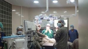 Centros hospitalarios de Miraflores retrasan cirugías de alta complejidad por falta de pago