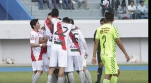 Always Ready competirá en el fútbol profesional el 2019, después de 27 años