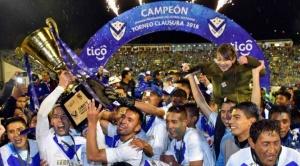San José es campeón del Clausura y jugará la Libertadores