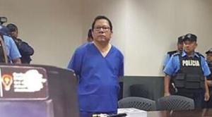 """Régimen de Ortega detiene a periodista y lo acusa de """"conspiración"""" y """"terrorismo"""""""