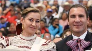 Mueren en accidente aéreo gobernadora de Puebla y un senador en México