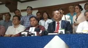 Diálogo Gobierno médicos en cuarto intermedio hasta el lunes