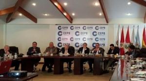 Empresarios presentan acción de inconstitucionalidad contra Ley de Empresas Sociales