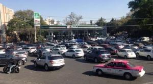 México: verdadera psicosis por desabastecimiento de gasolina