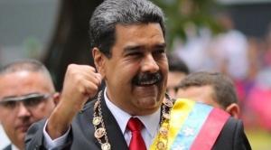 """Maduro amenaza al Grupo de Lima con medidas """"crudas y enérgicas"""" si no cambia su política """"injerencista"""""""