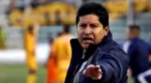 Eduardo Villegas es el nuevo DT de la Verde y éste desea lo mejor al fútbol boliviano