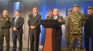 Gobierno de Colombia confirma que atentado a escuela de policías fue perpetrado por ELN 1